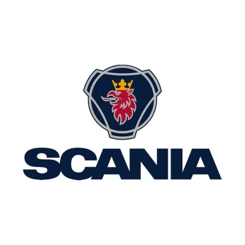 Scania – live events