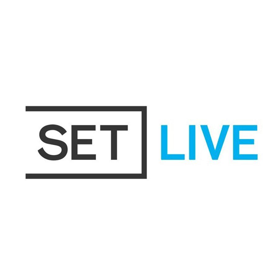 Set Live