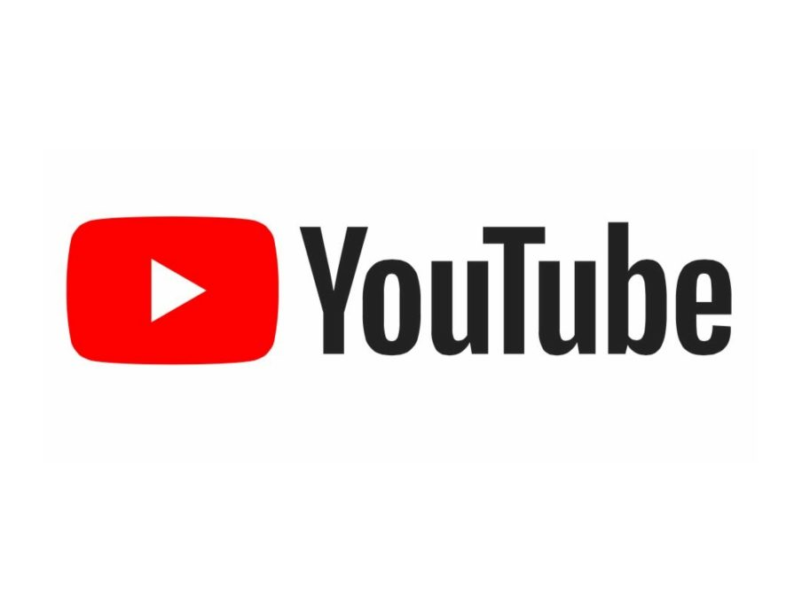 YouTube – live events